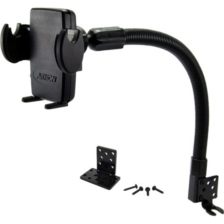 ARKON Mega Grip Seat Bolt Mount Smartphone Holder - 20