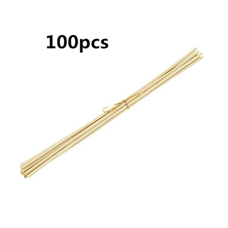 100 Oil Diffuser Replacement Rattan Reed Sticks