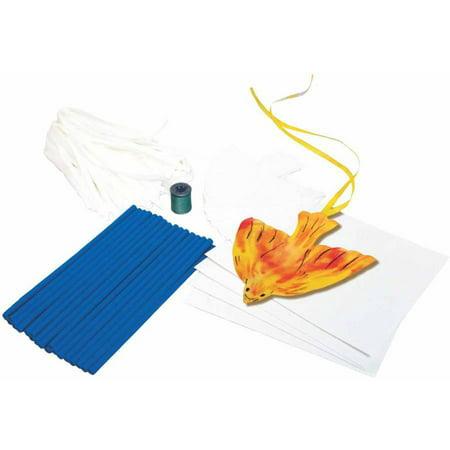Roylco Bird Kite Craft Kit, 6