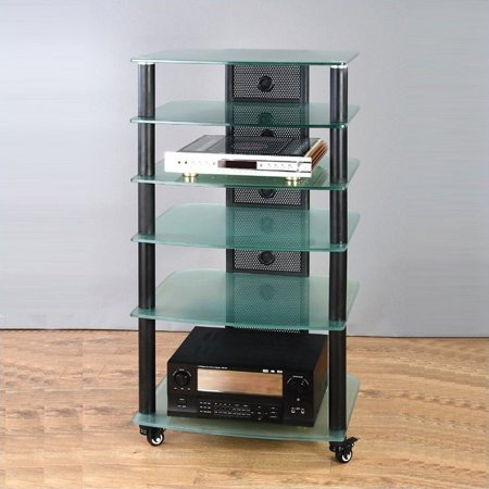 VTI NGR Series Audio Rack