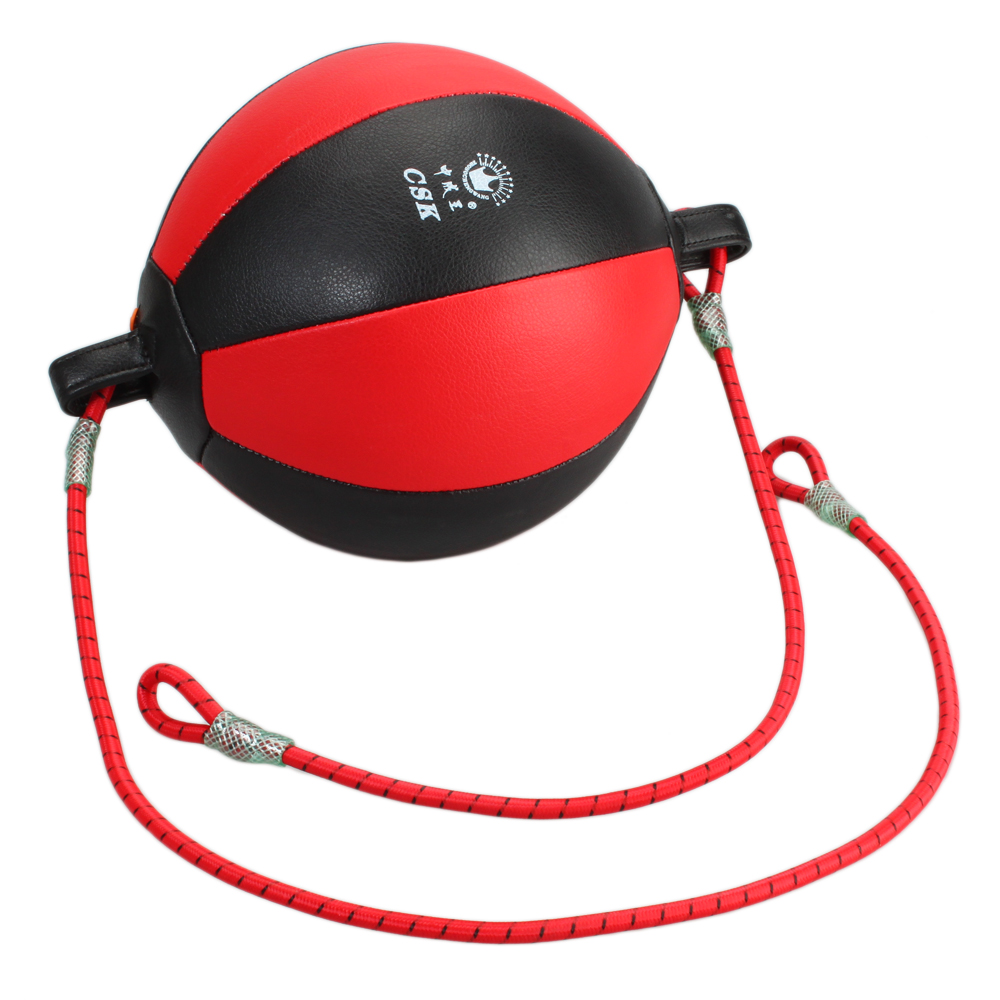Ktaxon Double End Boxing Speed Ball Bags for Kicking Punching Sporting Focus Training, for Gym