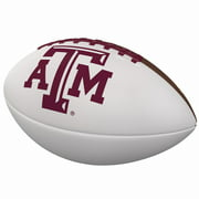 TX A&M Aggies Full-Size Autograph Football