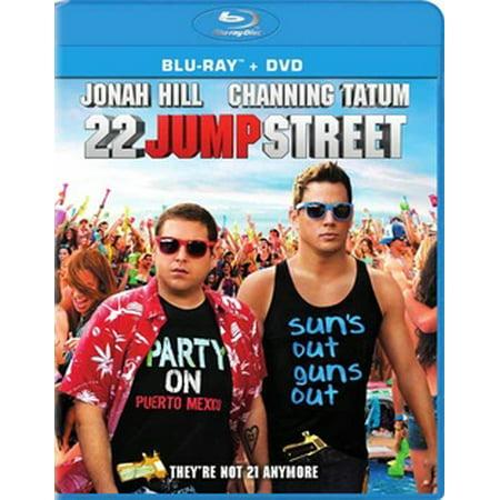 22 Jump Street (Blu-ray) ()