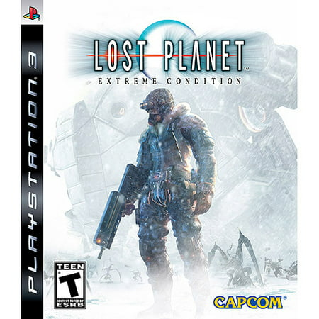 Lost Planet Collectors Edition (Lost Planet: Extreme Condition )
