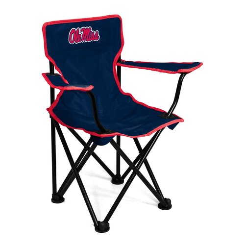 Ole Miss Rebels Toddler Chair