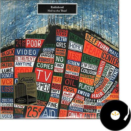 Hail To The Thief (Ltd) (Ogv) (Vinyl)