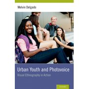 Urban Youth and Photovoice - eBook