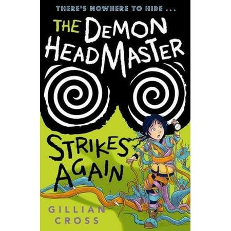 DEMON HEAD STRIKES AGAIN 2017 (Demon Head)
