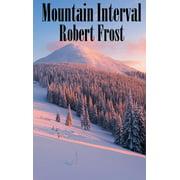 Mountain Interval (Hardcover)