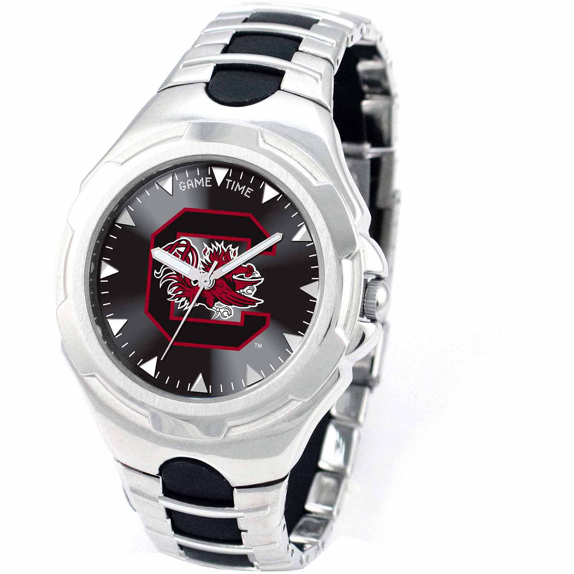 Game Time  NCAA Men's University of South Carolina Gamecocks Victory Series Watch
