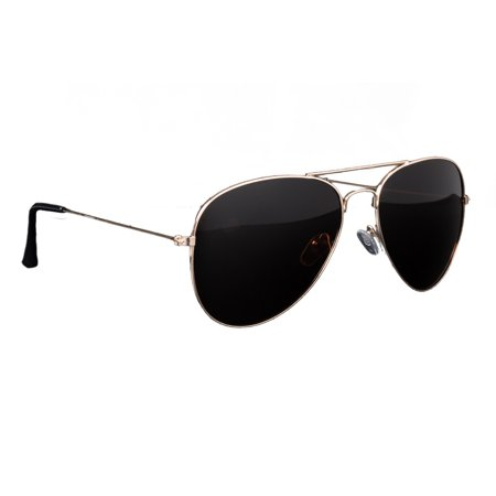 6636b9192e Veil Entertainment - Men s Summer Wire Metal Frame Aviator Sunglasses