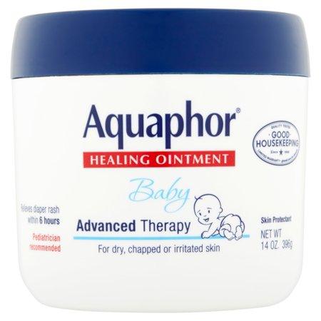 Aquaphor Bébé avancée Thérapie de guérison, 14 oz Ointment