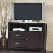"Modus Furniture International Nevis Espresso Media Chest for TVs up to 55"""
