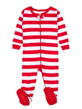 4bc770cab2e6 Boys One-piece Pajamas - Walmart.com
