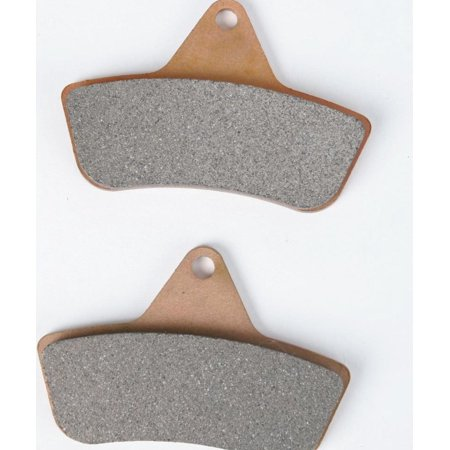 Vesrah VD-262JL Sintered Metal Brake Pads ()