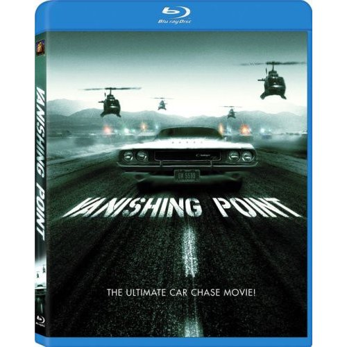 Vanishing Point (Blu-ray) (Widescreen)