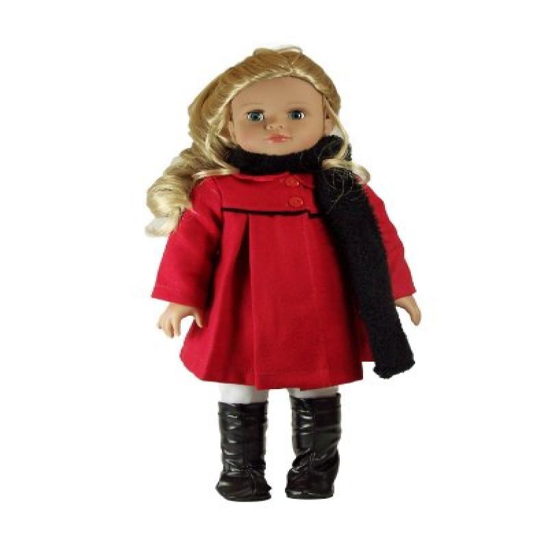 Molly P. Originals 18'' Daphne Doll