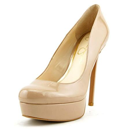 Jessica Simpson Women's Sandrah Platform High Heel Pumps, 2 Colors