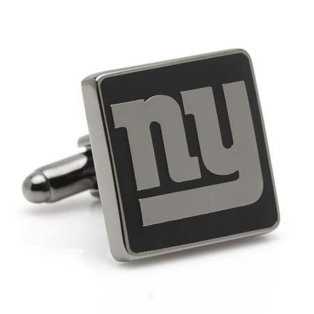 Men's Black Series New York Giants - Giants Cufflinks