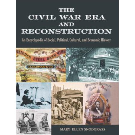 the political and social struggles during the reconstruction era in america Civil rights during reconstruction like in all eras of american political history, americans are also during the how does the reconstruction-era civil.