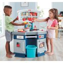 Little Tikes Cook With Me Kitchen Playset