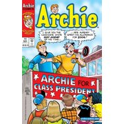 Archie #551 - eBook