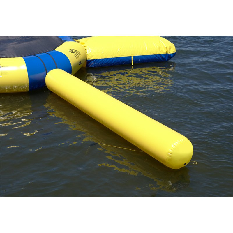 Click here to buy RAVE Sports Aqua Large Log Water Trampoline Attachment by Rave Sports.