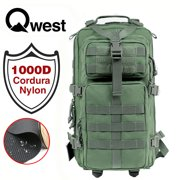Outdoor Tactical Military Camping Travel Backpack Hiking Trekking Bag