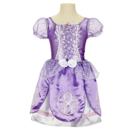 Sofia the First Wave #2 Royal Transforming Dress (Sofia The First Dress)