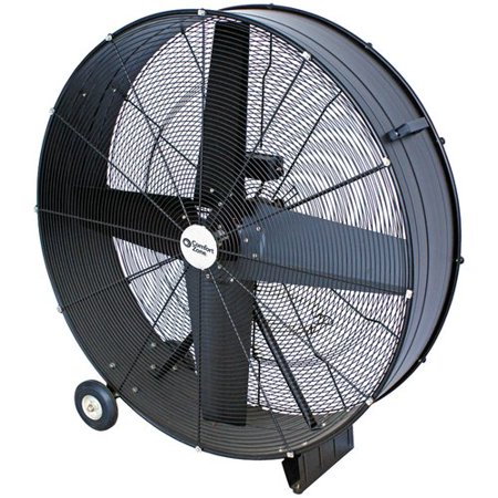 FAN,BARREL,24