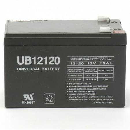 WKA12-12F2 Genuine 12 volt 12ah Battery