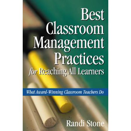 Best Classroom Management Practices for Reaching All Learners -