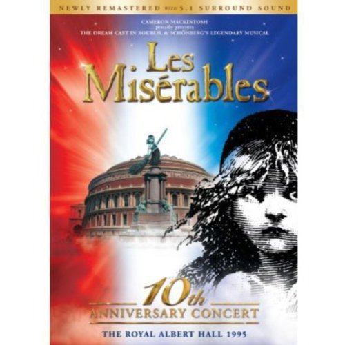 Les Miserables (Special Edition - 1995) (Anamorphic Widescreen)