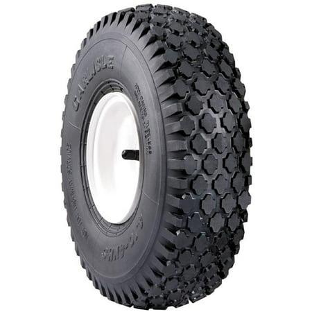 Carlisle Stud Specialty Tire - 4.80-8 LRB/4ply (Carlisle Stud Tire)