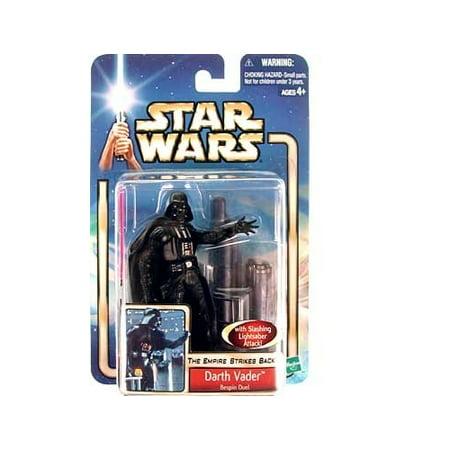 Action Figure Episode (Star Wars: Episode 2 Darth Vader (Bespin Duel) Action Figure )