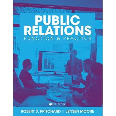 The Comprehensive Public Relations Reader (Paperback) - Halloween Public Relations