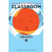 Assassination Classroom, Vol. 8 - eBook