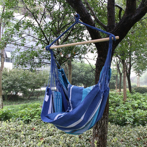Adeco Trading Hanging Chair