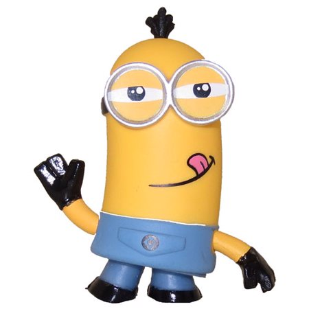 Funko Mystery Minis Vinyl Figure - Despicable Me - KEVIN the Minion for $<!---->