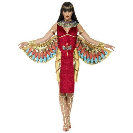Goddess Isis Adult Costume - Large - Halloween Isis Custom