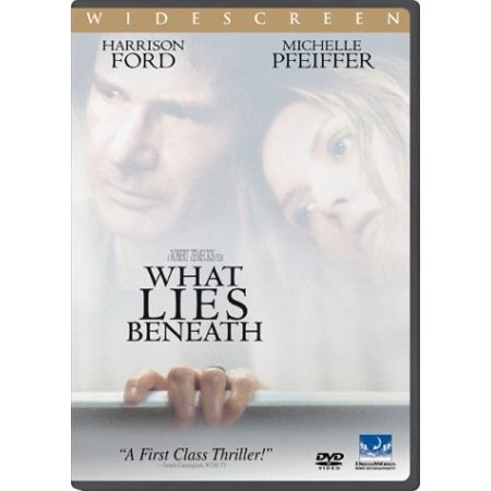 WHAT LIES BENEATH [DVD] [] [2008] [MULTILINGUAL] [REGION 1]