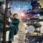 Best Audio Book Players - Ready Player One - Audiobook Review