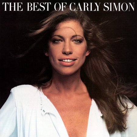 Best of Carly Simon: Limited Anniversary Edition (Vinyl) (Limited Edition)