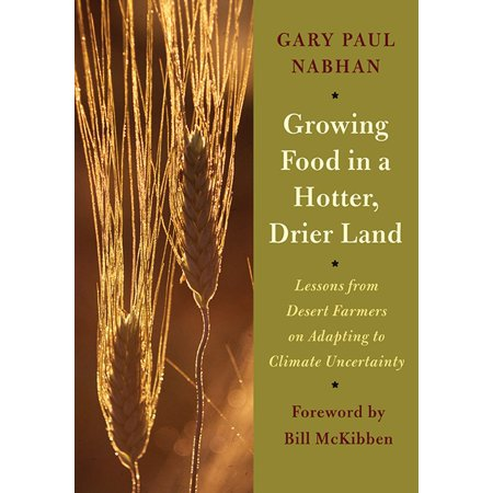 Growing Food in a Hotter, Drier Land - eBook