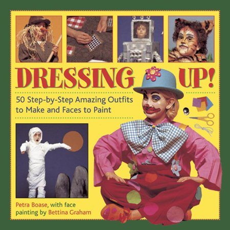 Dressing Up! - Childrens Dressing Up