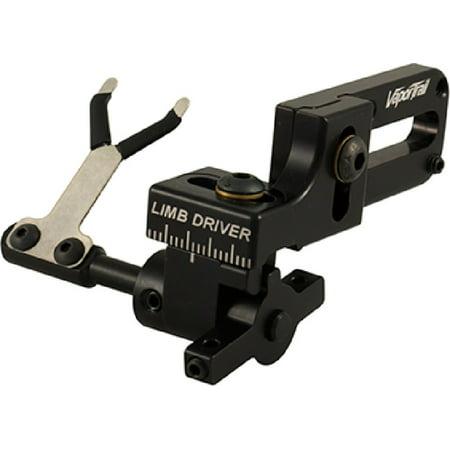 Vapor Trail Limb Driver Pro Black Lh (Vapor Trail Limb Driver)