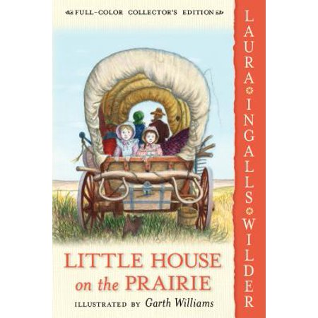 Little House on the Prairie (Little House On The Prairie Nellie And Percival)