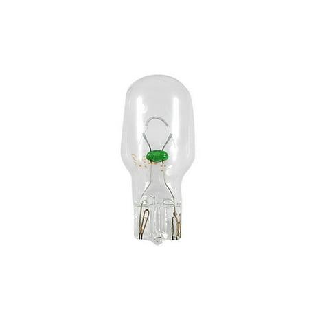 GE  912 - 13W 12.8v T5 Automotive bulb