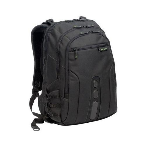 """Targus TBB013US Spruce EcoSmart Notebook Backpack for 15"""" Notebook MacBook Pro by Targus"""