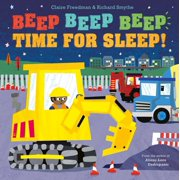 Beep Beep Beep Time for Sleep! - eBook